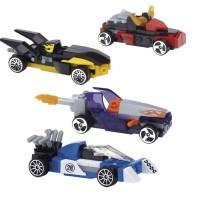 """Конструктор """"Машинка Hot Wheels 3 в 1"""" в асс.(6) Mega Bloks"""