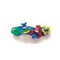 """Игровая панель """"Веселое купание"""" Fisher- Price"""