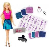 """Набор Barbie """"Сияющие волосы"""""""