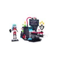 Игровой набор Mega Bloks Monster High
