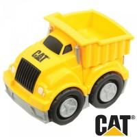 """Машина-конструктор Mega Bloks CAT """"Собирай и комбинируй"""" в асс."""