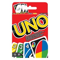 Карточная игра UNO