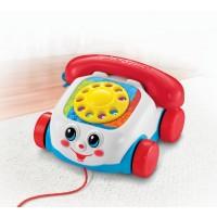 Веселый телефон Fisher-Price