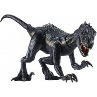 """Увеличенная фигурка динозавра """"Опасный Индораптор"""" из фильма """"Мир Юрского периода 2"""""""