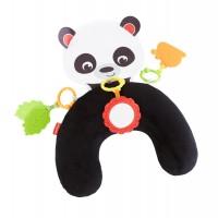 "Подушка для игры на животике ""Веселая панда"" Fisher-Price"