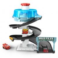 """Игровой набор """"Спуск по спирали"""" для мини-гонщиков из м/ф """"Тачки"""""""