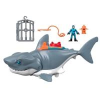 """Игровой набор """"Опасная акула"""" Imaginext"""