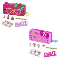 """Игровой набор """"Волшебный пенал"""" Hello Kitty и друзья (в асс.)"""