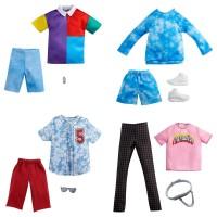 """Набор одежды """"Модный образ Кена"""" Barbie (в асс.)"""