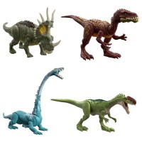 """Фигурка динозавра """"Защита от врагов"""" из фильма """"Мир Юрского периода"""""""