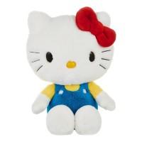 Мягкая плюшевая кошечка Hello Kitty и друзья