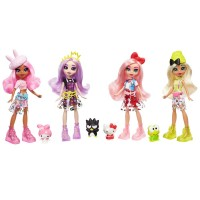 Кукла Hello Kitty и друзья (в асс.)