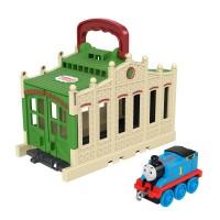 """Игровой набор """"Железнодорожная станция"""" """"Томас и друзья"""""""