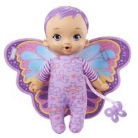 "Пупс ""Фиолетовые крылышки"" My Garden Baby"