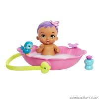 """Игровой набор """"Веселое купание и сладкий сон"""" My Garden Baby"""