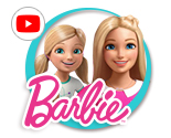 Канал YouTube Barbie