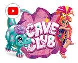 Вигадуйте власні історії з Cave Club