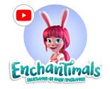Канал YouTube Mattel Українська