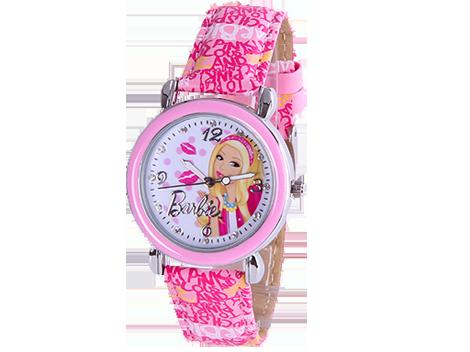 Barbie - Аксесуари - Дитячі годинники 68828edf6b072